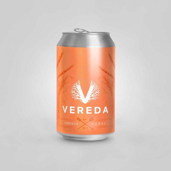 Pack Cerveza Vereda Tostada