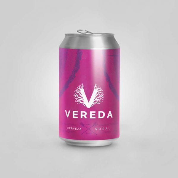 Pack Cerveza Vereda Negra