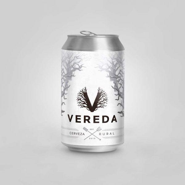 Pack Cerveza Vereda Rubia