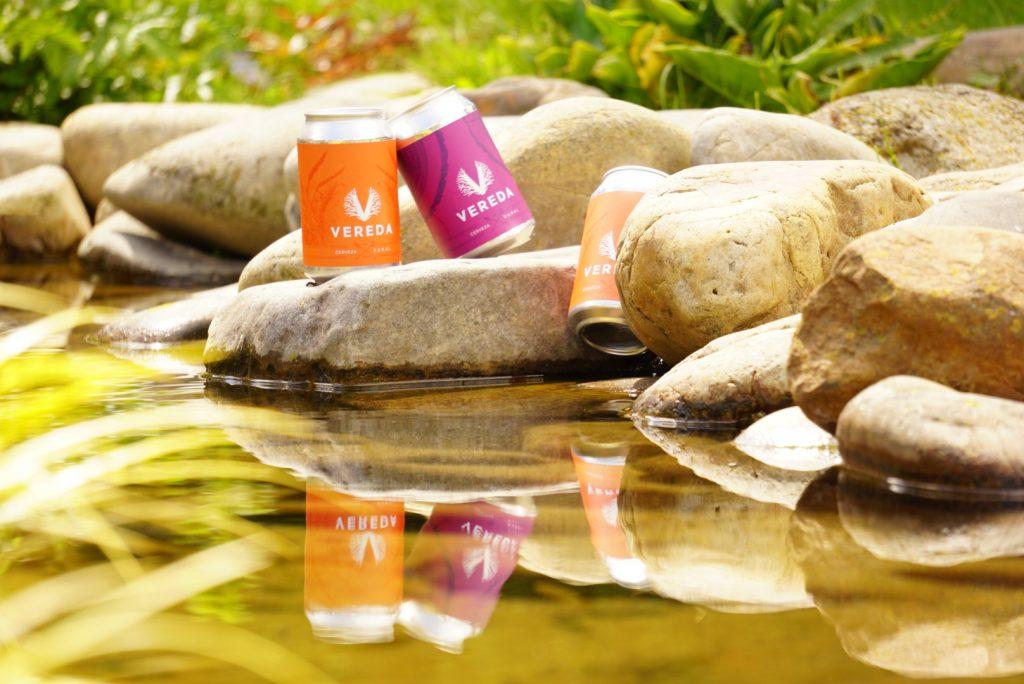 75% de agua, 25% cerveza Vereda - santa olaja de la vega (palencia)
