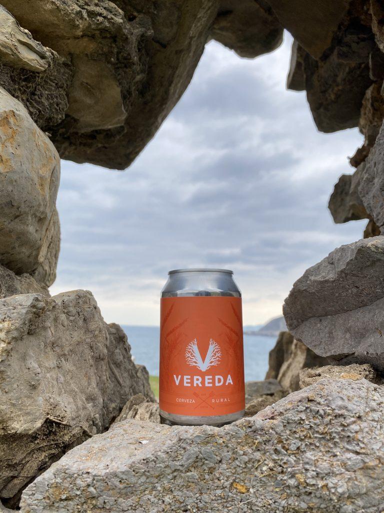 la cerveza del vigía - Fortín de Punta Castillo, pobeña (bizcaia)